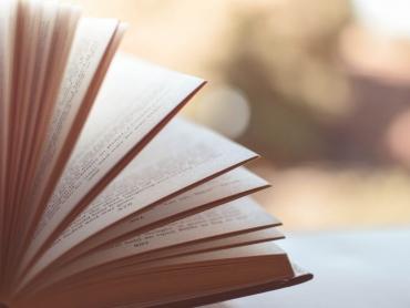 Blurred Book