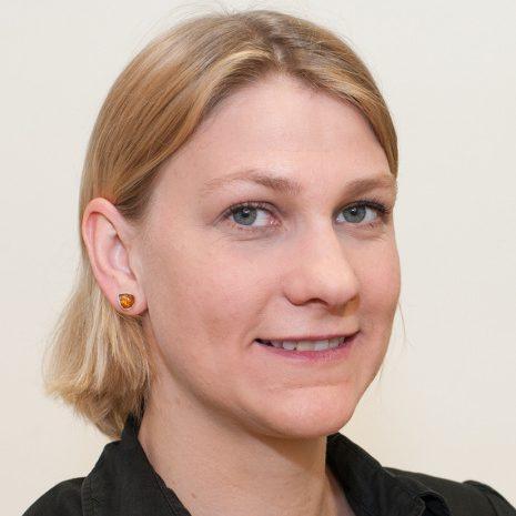 Josie-Marie Perkuhn